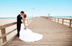 Oceanview Pavilion - Port Hueneme CA - Rustic Wedding Guide Wedding Pics, Wedding Reception, Rustic Wedding, Wedding Flowers, Beautiful Wedding Venues, Dream Wedding, Port Hueneme, Wedding Minister, Ventura County
