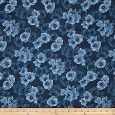 Floral Perspective Tone on Tone Floral Dusty Blue Fabric ... https://www.amazon.com/dp/B01IIYEL5E/ref=cm_sw_r_pi_dp_x_SdFCybH0QT7Q2