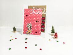 Video tarjeta navideña