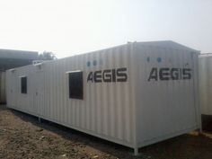 Porta cabins furnished is well known as temporary office with metal coated sheet cabinsit is mostly used in site places with an modular construction and all type of facilities.