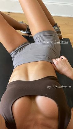 Dumbbell Only Workout, Back And Shoulder Workout, Skinny Inspiration, Cute Workout Outfits, Slim Waist Workout, Skin Care Routine Steps, Women's Fitness, Gym Style, Outdoor Workouts