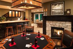 Man Cave Types & Design Ideas   Zillow Digs