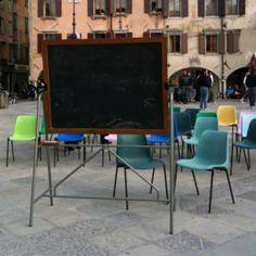 Piazza San Giacomo -Italy-