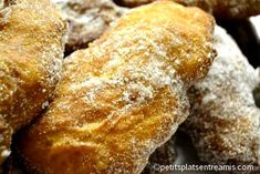 chichi à la une Beignets, Churros, Mardi Gras, Tiramisu, Biscuits, French Toast, Bread, Breakfast, Pains