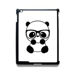 Nerd Panda TATUM-7632 Apple Phonecase Cover For Ipad 2/3/4, Ipad Mini 2/3/4, Ipad Air, Ipad Air 2