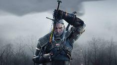 Geralt de Rivera o Lobo Blanco, es un brujo cuya misión es cazar monstruos que ponen en peligro vidas humanas, ha tenido que embarcarse en temibles y mortales viajes, batallas multitudinarias.