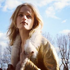 Hanne-Gaby Odiele - Page 25 - the Fashion Spot