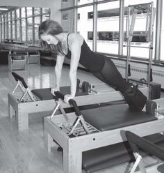 All new Pilates classes beginning this fall!