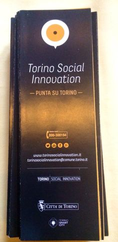 #torino #social #innivation #aeidl #conference #reinventing #Europe