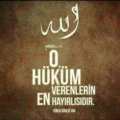 Musa Akkaya, Ahlâk Islam Muslim, Allah Islam, Quran, Amen, Quotations, My Life, Quotes, Holy Quran, Quote