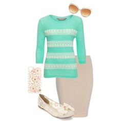A fashion look from May 2013 featuring A|Wear sweaters, Charlotte Russe tech accessories and Charlotte Russe sunglasses. Browse and shop related looks.
