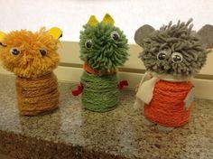 Crochet, Giraffe, Crafts, Cotton, Tricot, Kids Diy, Hand Crafts, Craft Work, School
