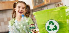 La separación de residuos empieza por casa #residuos #reciclado #separacionderesiduos
