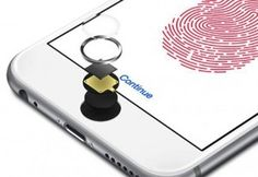 You might unlock your next Mac with Touch ID on your iPhone