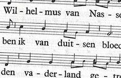 Geuzenliederen zijn, formeel gesteld, liederen die gezongen worden door geuzen. Het Wilhelmus is een 16de eeuws geuzenlied dat gedateerd wordt tussen 1568 en 1572, maar een exacte datering is onbekend. Ook de naam van de auteur is niet zeker, maar wordt toegedicht aan Marnix van St.-Aldegonde. Deze was een geleerde en letterkundige. Tevens was hij vriend des huizes bij Willem van Oranje en ook diens medewerker. Het Wilhelmus is een naamdicht of acrostichon (de beginletters vormen een naam).