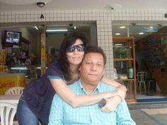 Eu e Marcellus : U_U | larque