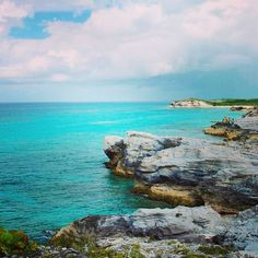Colors of the Bahamas - Book your getaway now at www.triptopia.net