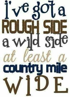 Justin Moore~ Point At You