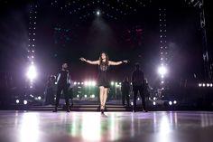 Laura Pausini - Simili Tour