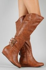 When I'm not broke anymore, this is definitely where I'm going to get some new boots.