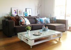 Top 28 Insanely Genius DIY Pallet Indoor Furniture Designs That Everyone Must See