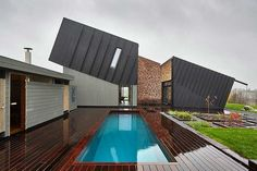 The ZEB Multi-Comfort House is Norway's latest effort to build eco-friendly homes.