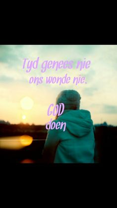 #afrikaans #quote  #god Afrikaanse Quotes, Love Quotes, Motivational Quotes, Bible, God, Thoughts, Lisa, Happy, Simple Love Quotes