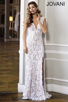 Jovani Bridal 21891 http://www.jovani.com/wedding-dresses/21891