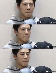 김한빈 iKon_B.I