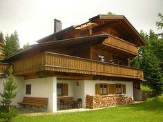 Gomig Hütten, Lienz – Willkommen Austria, Cabin, Mansions, House Styles, Home Decor, Vacation, Decoration Home, Manor Houses, Room Decor