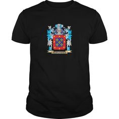 Fernandes Coat of Arms - Family Crest - Perfect for Fernandes family reunions or those proud of their family Fernandes heritage.  Thank you for visiting my page. Please share with others who would enjoy this shirt. (Related terms: Fernandes,Fernandes coat of arms,Coat or Arms,Family Crest,Tartan,Fernandes...)