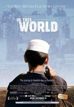 IN THIS WORLD / Cose di questo mondo (FEATURE FILM)