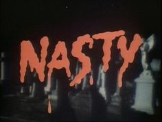 The Young Ones - Nasty