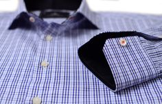 Ewloe | Custom Tailored Shirt