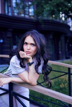Foto: Anna Poddubnaya  #girl#beauty