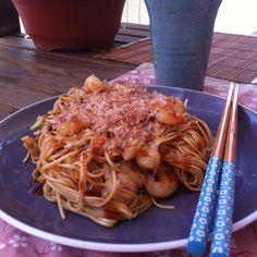 Make Deliciou Yakisoba Japanese Noodless via @Guidecentral