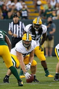 NFL Jerseys NFL - JC Tretter | Green Bay Packers | Pinterest | Media Center, Photo ...