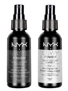 $8 dupe for the Urban Decay Makeup Setting Spray