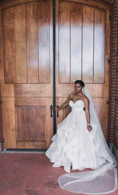 Real bride Nikita Eddy K CT154