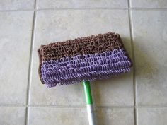 mop cover
