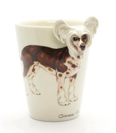 This is ridiculous... in an amazingly awesome way... I need to get Eleanor and Walter mugs made