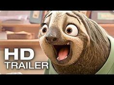 ZOOMANIA Trailer 2 German Deutsch (2016) - YouTube