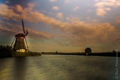 https://flic.kr/p/N7uFsQ | Kinderdijk Holland | en.wikipedia.org/wiki/Kinderdijk