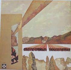 Stevie Wonder - Innervisions: buy LP, Album, Gat at Discogs