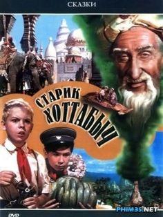 Ông Già Khốttabit (1958)