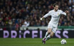 Download wallpapers Gareth Bale, Football, Real Madrid, Spain, Welsh football player