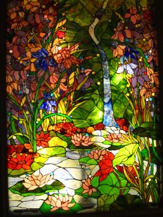 People are like stained-glass windows.  They sparkle and shine when the sun is out, but when the darkness sets in their true beauty is revealed only if there is light from within.  ~Elisabeth Kübler-Ross