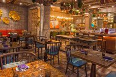 Chica Las Vegas | Latin Cuisine | South American Cuisine | The Venetian® Las Vegas