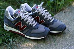 NEW BALANCE 1300 BLUE/GREY   http://www.facebook.com/DressShoesandSneaker  http://dressshoesandsneakers.tumblr.com/