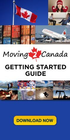 Living in Calgary | About Calgary | Work in Canada | Moving to Canada